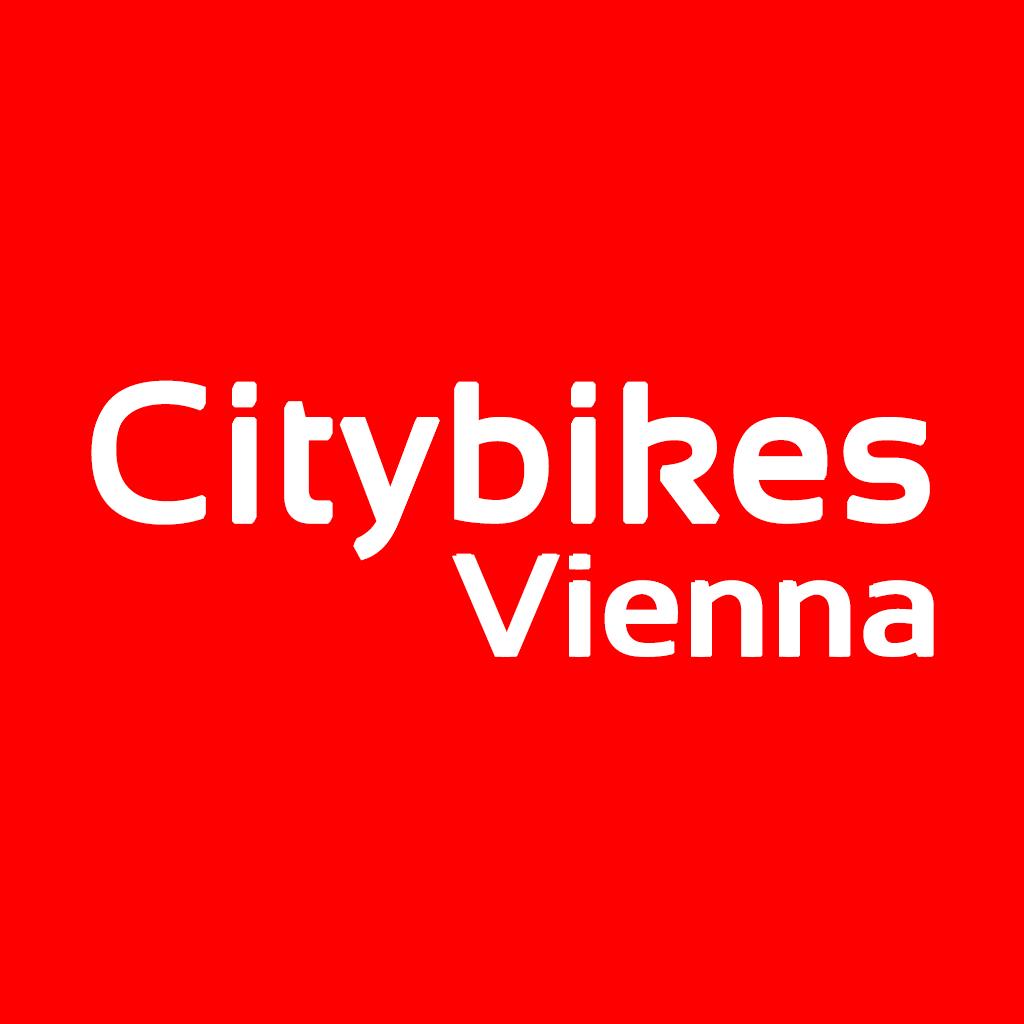 Citybikes Vienna